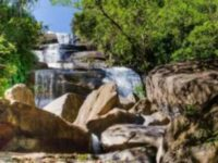 Cachoeira do Tiririca em Murici - Maceió Alagoas