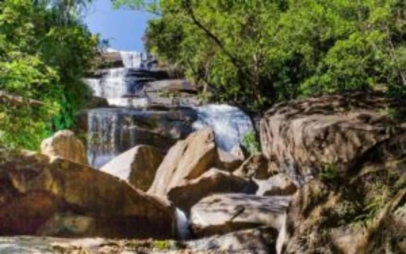 Cachoeira do Tiririca em Murici – Maceió Alagoas
