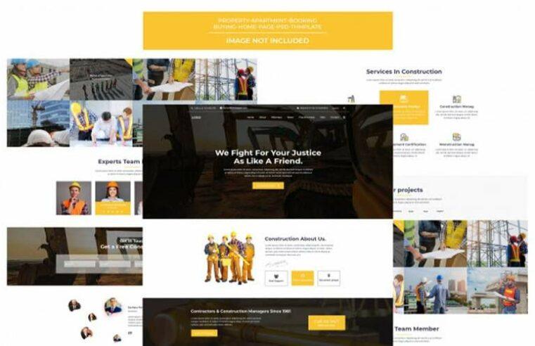 Criação de site institucional para empresas