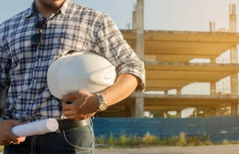 Tendências que geram oportunidades de negócios na construção civil – Procurar emprego ou empreender?