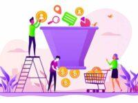 Topo do Funil de Vendas Descubra Como Aumentar Visitas no Seu Blog