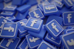 Importância Redes Sociais - Facebook