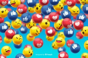 Interação com grupos do Facebook