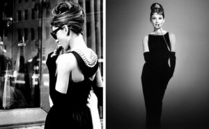Moda feminina anos 60