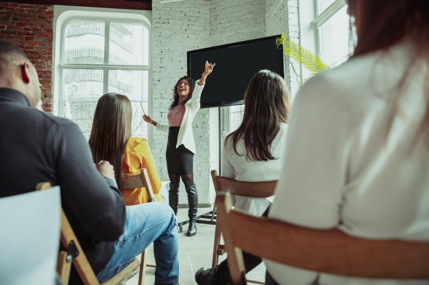 Conheça os tipos de coaching mais comuns