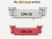Diferenças CPA