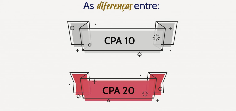 CPA-10 ou CPA-20: Qual é a melhor opção para você?