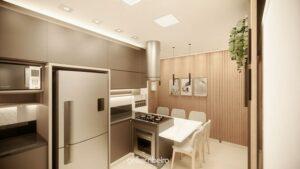espaço de cozinha 01